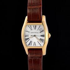 Girard-Perregaux 18K RG Ladies Richeville Automatic Watch. Stunning MOP Dial