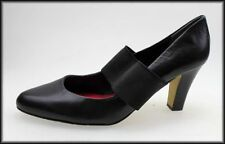 Diana Ferrari Pumps, Classics Medium (B, M) Heels for Women