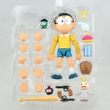12cm Centry Doraemon Stand by me Nobi Nobita Changeable KIT PVC Action Figure