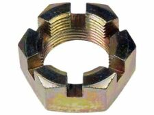 For 1969, 1971-1972 Chevrolet Brookwood Spindle Nut Front Dorman 29319SS