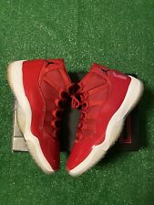 Air Jordan Retro 11 Win Like 96 Size 12 VNDS Og box Great Condition