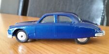 Vintage 1959 Corgi 208 Jaguar 2.4 Litre Model Car