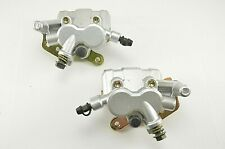 Front Brake Caliper For KAWASAKI KLF300 4x4 Bayou 1989-2005 KLF400 4x4 1993-1999