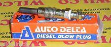 Alfa Romeo Glow Plugs 1983> Glow Plug AUTO DELTA GP2005 410-6330