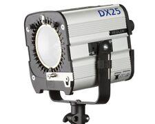HEDLER 2516 DX 25 éclairage continu HMI Head