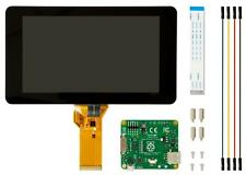 "Official 7"" Raspberry Pi Touchscreen Display for the Raspberry Pi 3, 2 & B+"
