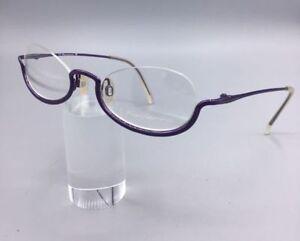 Fornarina occhiale vintage eyewear frame brillen lunettes gafas
