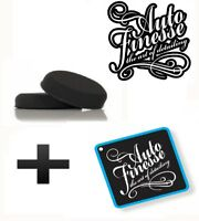 Auto Finesse Wax Spot Pad - Air Freshener