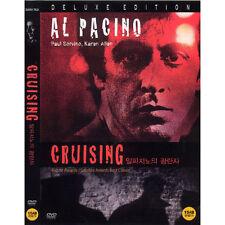 Cruising,1980 (DVD,All,New) Al Pacino