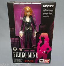 Bandai Lupin III Fujiko Mine Figuarts Action figure