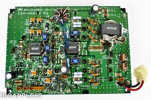 Japan Radio JRC JST-245 Amateur Transceiver Power Amplifier #CAH-449-2
