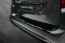 Ladekantenschutz Toyota Proace City ABS Black-Look schwarz bumper