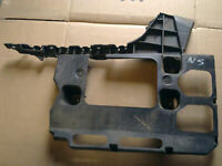 PEUGEOT 407 COUPE LEFT PASSENGER SIDE REAR BUMPER FITTING BRACKET