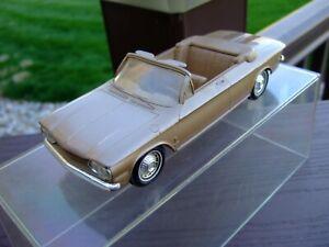 1963 Chevrolet Corvair Convertible--VERY VERY NICE--