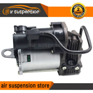 AIR SUSPENSION COMPRESSOR FOR MERCEDES W222 C217 S-CLASS MAYBACH X222 0993200104