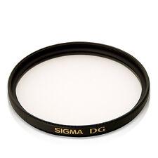 Sigma 86mm EX DG UV Multi Coated Filter Afi940