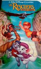 Disney's Rescuers Down Under-Original Limited Edition Black Diamond Collectible