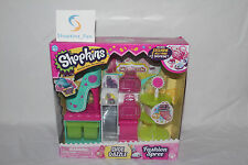 Shopkins Season 3 FASHION SPREE SHOE DAZZLE PLAYSET! Exclusive Limited edition