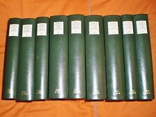 storia d'italia e d'europa iac 1989 9 volumi completa