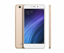 "Xiaomi Redmi 4A 5.0"" Dual SIM 16GB/2GB Gold Unlocked Smartphone"