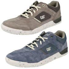 Chaussures gris en daim pour femme