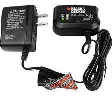Black and Decker 12 Volt FireStorm FSB12 Battery Charger 5101181-01