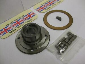 z TRIUMPH BSA 650 & 750 Clutch hub set 57-3929 + 57-3931+ 57-0394 +Key €FC JLY21