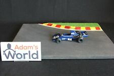 Tenariv Tyrrell Ford 007 1976 1:43 #3 Jody Scheckter (RSA) (KL)