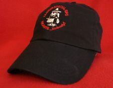 USAF KC-135 / KC-10 Tanker Special Ops ball cap, low-profile Black aviator hat