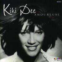Kiki Dee - Amoureuse [New CD] England - Import