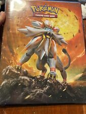 Ultra Pro Original Pokemon Collectors Album Binder Rare