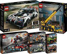 LEGO Technic 42109 42108 42106 42104 42103 42102 42101 FULL N1/20