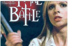 Buffy TVS Season 7 The Final Battle Chase Card FB-5