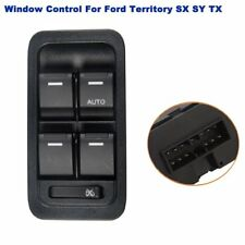 Electric Power Door Window Master Control Switch For Ford Territory SX SY TX AU