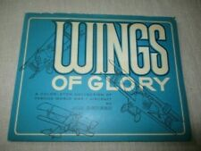 Wings of Glory Color-Etch Prints of Famous World War 1 Aircraft by Jim Deneen