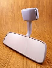 Mazda B-Series B2200 B2500 Truck Interior Rear View Mirror Pickup Custom Grey