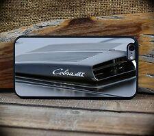 Ford Cobra Jet Shaker Hood Scoop -  iPhone 6 or 6S+ custom case