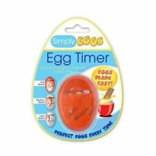 Egg Color Changing Timer Yummy Soft Hard Boiled Eggs Cooking Kitchen HT