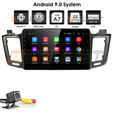 "For Toyota RAV4 2013 2014 2015 2016 2017 Car Radio GPS Stereo 10.1"" Android 9.0"