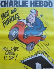 Charlie View No 1185 Deavril 2015 Riss Fast and Furious Holland Guard the Cap