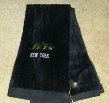 New York Jets Golf Towel