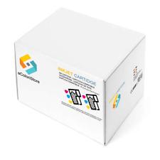 2 Cartucce rigenerate per HP 343 Color XXL DESKJET 460C PHOTOSMART 2573 C3180