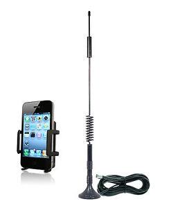 Wilson SLK SB-S B3 XR extra range signal booster for improve Sprint LG G4 phone