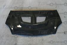 SEIBON 01-03 Civic 2D/4D Carbon Fiber Hood EVO EM/ES