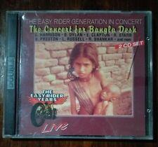 The Concert for Bangladesh -live- Doppio Cd usato