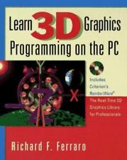 Learn 3D Graphics Programming on the PC-ExLibrary