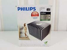 Philips LED Wall Light  Lamp Modern Wall Lamp Ledino Grey 69069-87-16