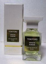 Tom Ford Special Blend White Suede 1.7oz/50ml Rare Eau De Perfume (NIB)