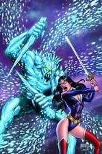 Grimm Fairy Tales #84 A Cvr Reyes (Mr) ZENESCOPE ENTERTAINMENT INC