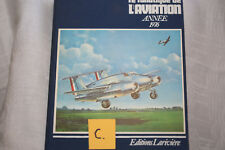 le fana de l'aviation-reliure cartonnée de l'année 1976: du n°74 au n°85 inclus